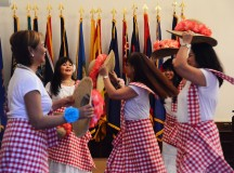 Ansbach celebrates contributions, achievements of Asian-Americans, Pacific Islanders