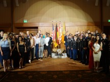 Ansbach BOSS hosts first formal military ball