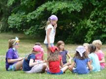 Girl Scouts go full STEAM ahead in Franken
