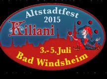 Was ist los in Franken? July 3, 2015