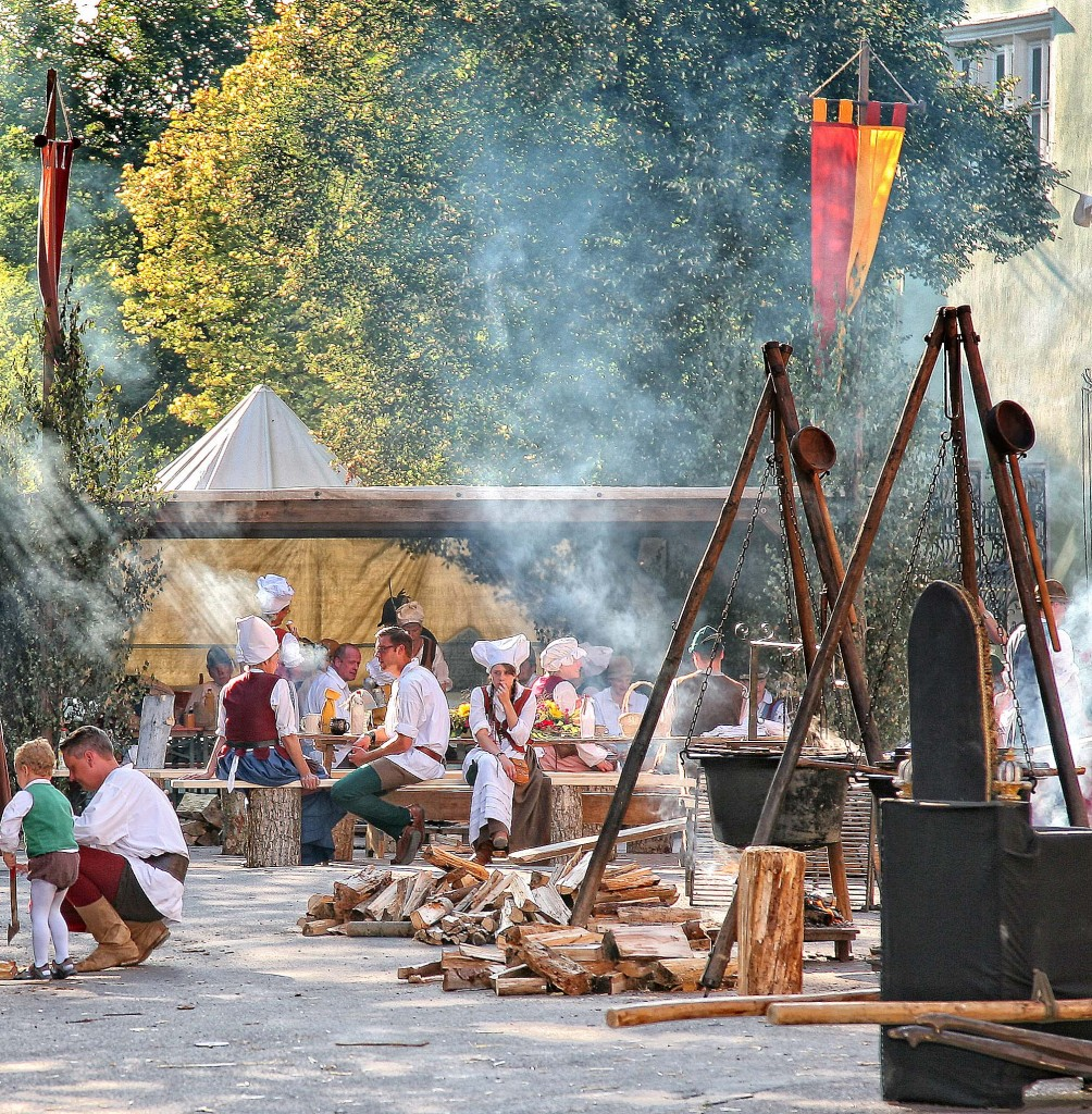 ©Rothenburg Tourismus Service, Reichsstadtfesttage, WP_137klein