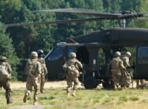 US Black Hawks elevate training during Atlantic Resolve