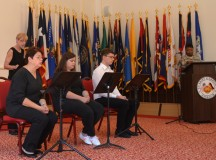 12th CAB, USAG Ansbach host Women's Equality event