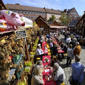 Altstadtfest Nürnberg