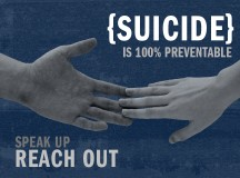 Ansbach poetry, essay contest highlight September as Army Suicide Prevention Month