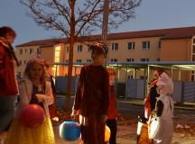 'BOO'-S Army Garrison Ansbach celebrates Halloween