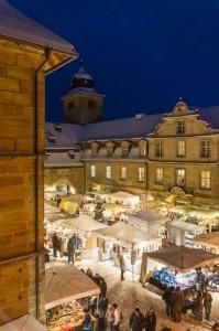 Weihnachtstoepfermarkt G. Karritke