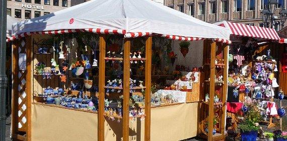 was ist market