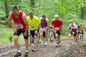 Berglauf TSVBBH