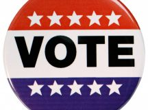 Don't miss out on your chance to vote!