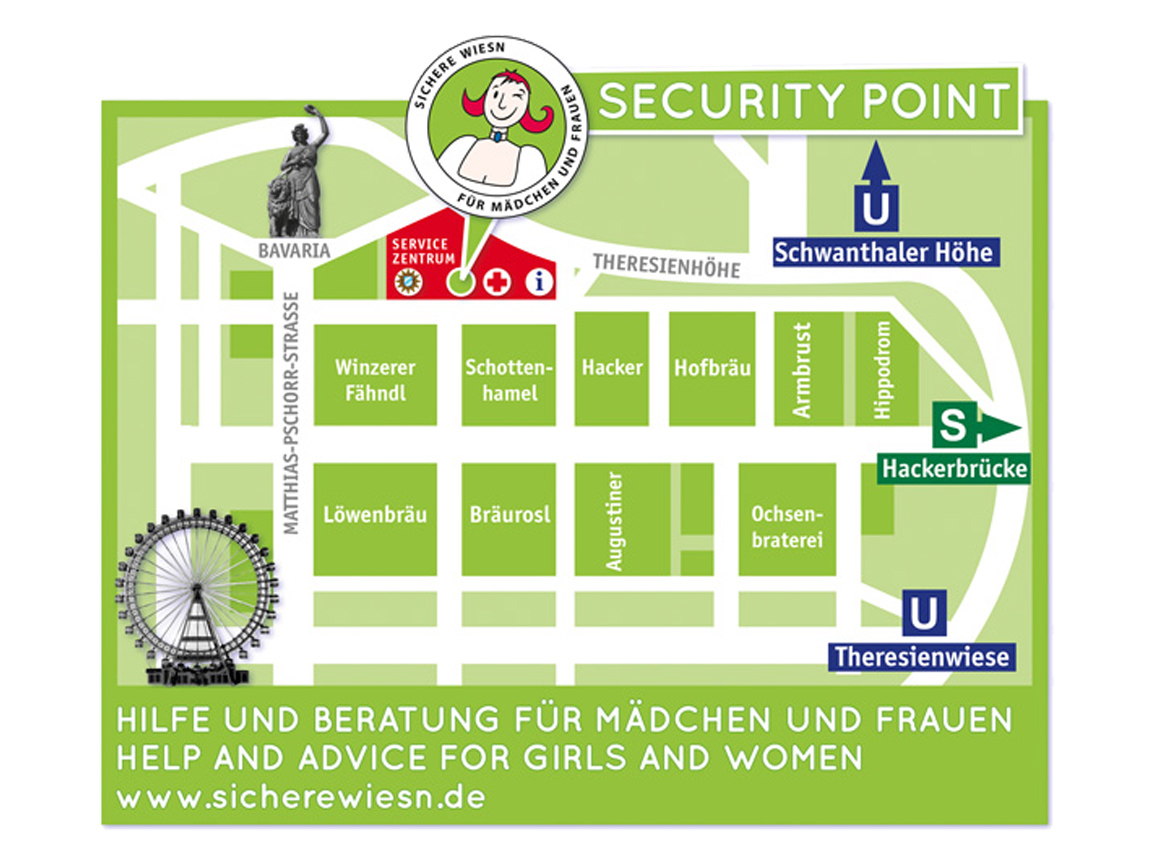 Click on image for a larger version.  sc 1 st  Ansbach Hometown Herald & Keeping safe secure at Oktoberfest 2016 u2013 and what to do if ...