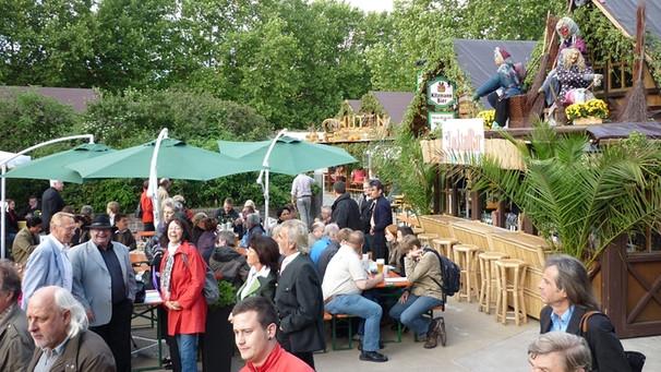 Altstadtfest Nürnberg (Photo credit: Altstadtfest Nuernberg e.V.)