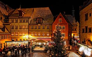 Reiterlesmarkt in Rothenburg (Photo: Rothenburg Tourism)