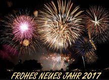 New Year's Eve Traditions in Franconia