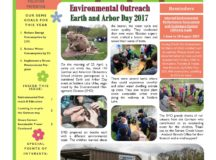 Environmental Newsletter – June 2017
