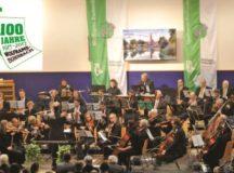 New Year's Concert (Photo: Wolframs-Eschenbach)
