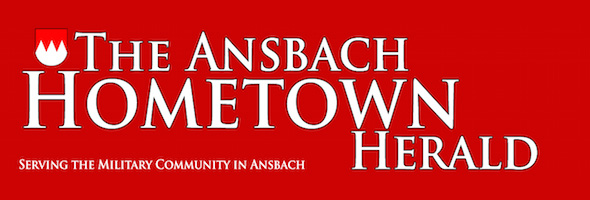 SOFA stamp a must before traveling outside of Germany - Ansbach Hometown Herald