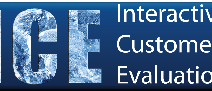 IMCOM customers think ICE is nice