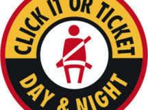 Provost Marshal's Office gets ready for 'Click it or Ticket' safety belt enforcement May 23-June 5
