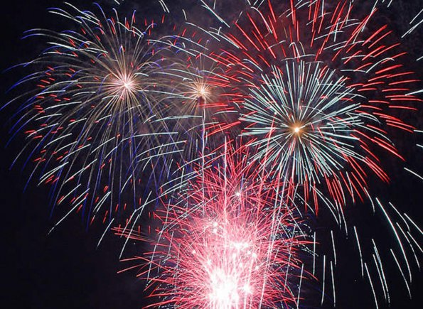 Garrison to celebrate Independence with live music, amusement rides, more