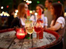 Weinfest in Volkach (Photo:Volkacher Mainschleife)