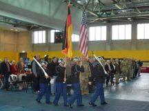 Ansbach Retiree Appreciation Day 2017