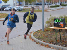 Community Integrated Amazing Race highlights suicide prevention and domestic violence awareness