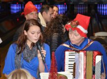 American Ansbach community welcomes children's home guests Dec. 2