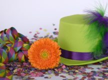 Fasching, Fastnacht & Karneval – The fifth season is upon us