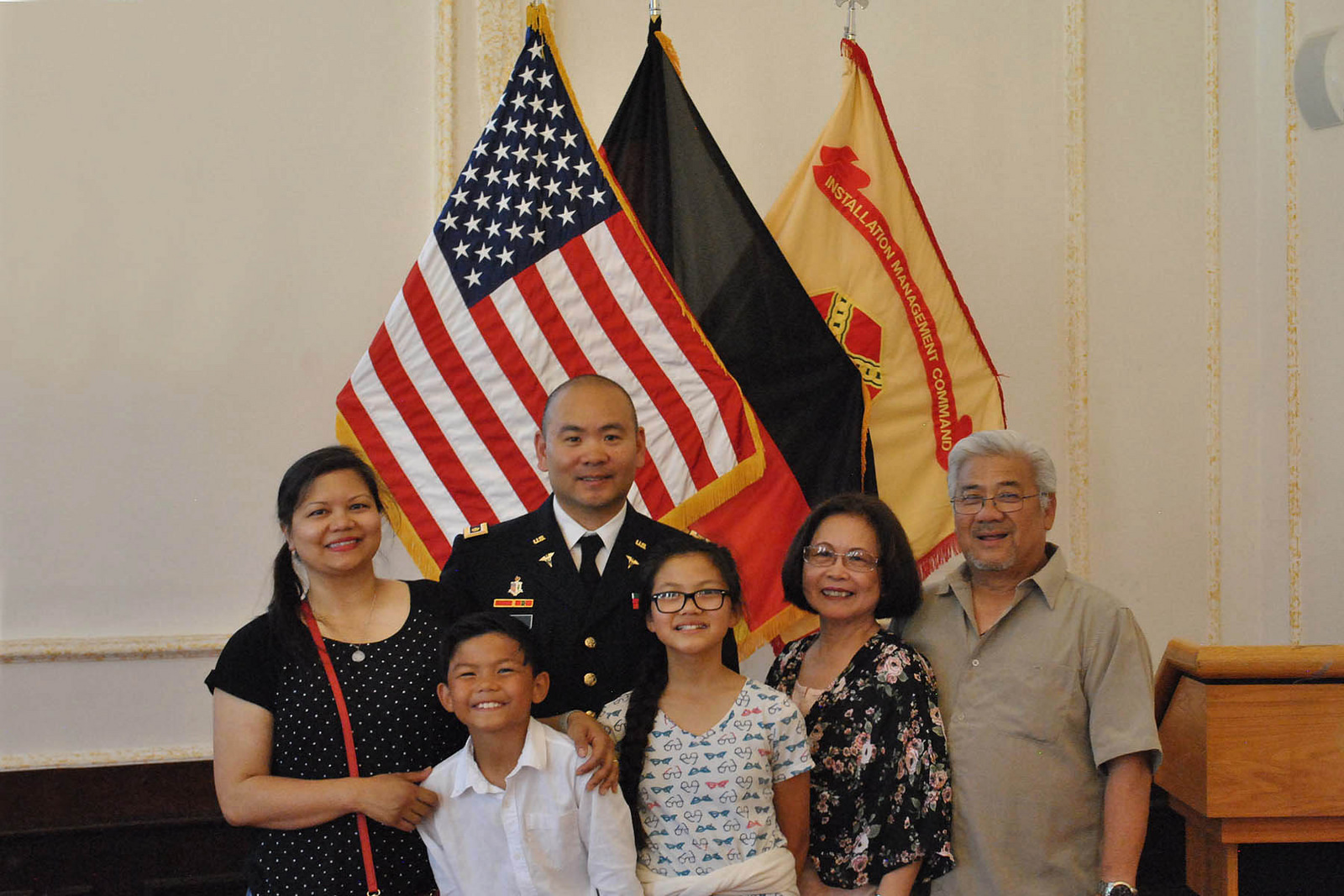 Ansbach celebrates Asian American and Pacific Islander Heritage Month