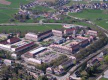 Reinhardt- Kaserne Ellwangen (Photo: Stadt Ellwangen)