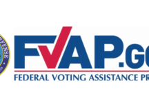 Federal Voting Assistance available in Ansbach
