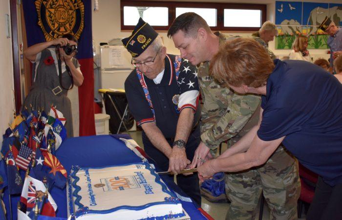 American Legion celebrates 100th anniversary