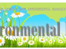 Environmental Newsletter – April 2019