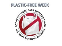 Plastic-free week kicks off April 21
