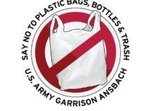 Plastic-free week kicks off April 21