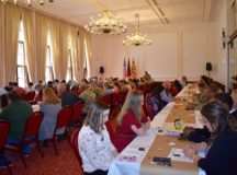 Ansbach community observes National Day of Prayer