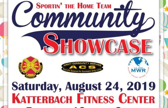 USAG Ansbach preps for annual community showcase