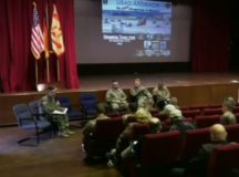 USAG Ansbach hosts town hall on housing improvements