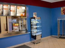 Katterbach Bowling Center reduces waste, improves recycling, energy efficiency