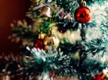 Holiday traditions light up the season in Germany