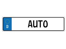Vehicle registration appointment system