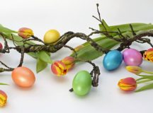 Frohe Ostern – Easter in Franconia