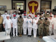LRC Ansbach supports warfighters with food service needs, plans improvements