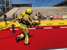 USAG Ansbach firefighters represent U.S. Army in Europe-wide competition