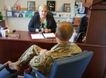 Ansbach Legal Office best in Army for 2nd year