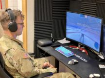 Ansbach Soldiers Win Esports Challenge in Europe Competition