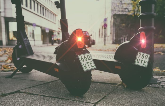 E-scooters in Germany – do's and don'ts