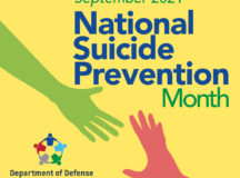 Connect to protect – Support is within reach: September is Suicide Prevention Month